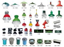 埋地燈工礦燈